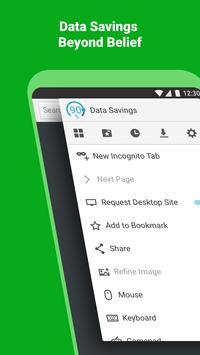 Puffin Web Browser apk screenshot