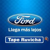 Tape Ruvicha icon