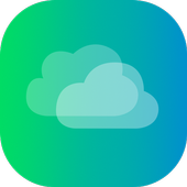 Cloud player icon