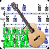 Pocket Chord Guitar icon