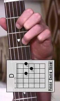 Pocket Chord Guitar apk screenshot