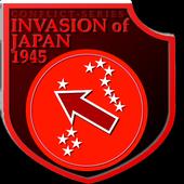 Invasion of Japan 1945 (free) icon