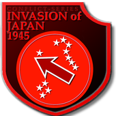 Invasion of Japan 1945 (free) icon