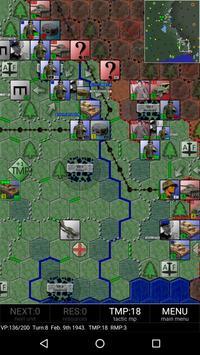 Third Battle of Kharkov (free) poster