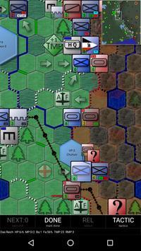 Third Battle of Kharkov (free) apk screenshot