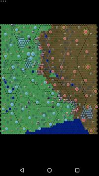 Third Battle of Kharkov (free) apk screenshot