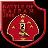 Battle of Saipan 1944 (free) icon