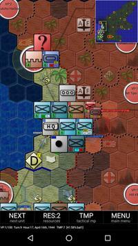 Battle of Saipan 1944 (free) apk screenshot