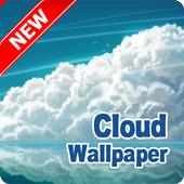 Cloud Wallpaper icon