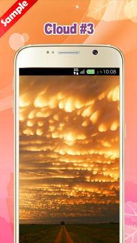 Cloud Wallpaper screenshot 19