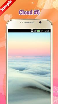 Cloud Wallpaper screenshot 22