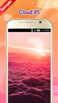 Cloud Wallpaper screenshot 5