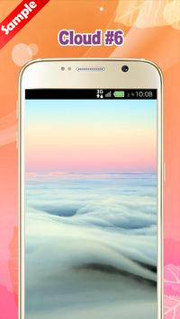 Cloud Wallpaper screenshot 6