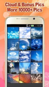 Cloud Wallpaper screenshot 8