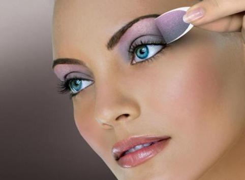 Eye Makeup idea screenshot 1