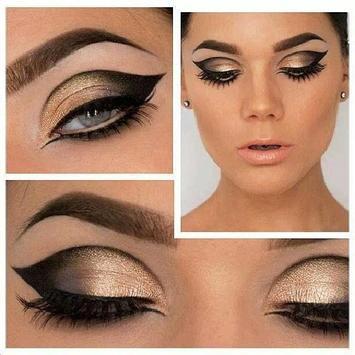 Eye Makeup idea screenshot 4