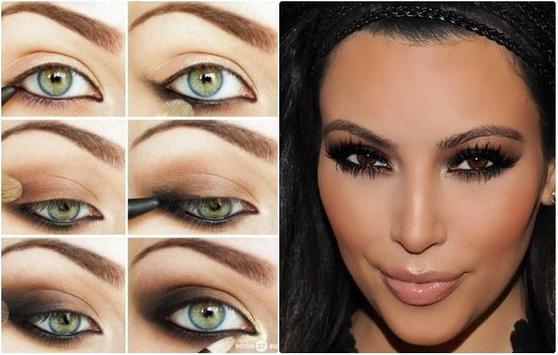 Eye Makeup idea screenshot 5