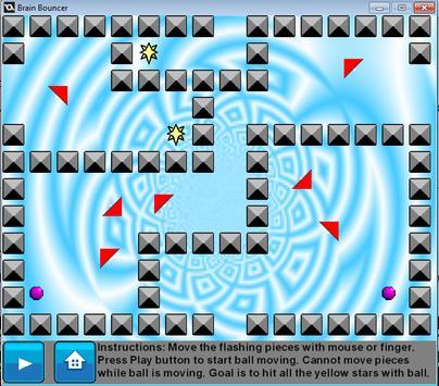 Brain Bouncer apk screenshot