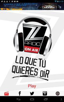 ZZRadio screenshot 3