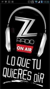 ZZRadio poster
