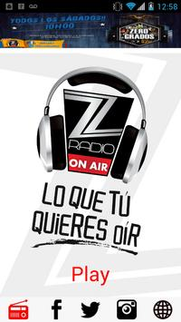 ZZRadio screenshot 1