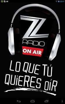 ZZRadio screenshot 2