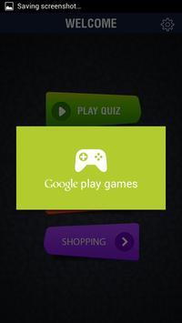 Brandos egzaminų testai screenshot 1