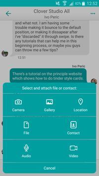 Spika for Business screenshot 3