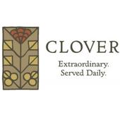 Clover Restaurant icon