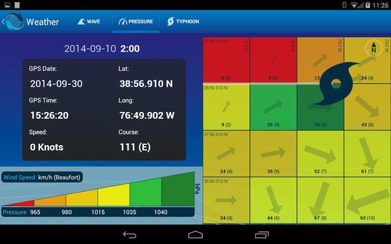 Marlin Pro apk screenshot