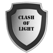 Clash of Light for COC icon