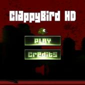 Clappy Bird HD icon