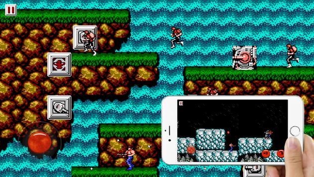 Super Contra screenshot 4