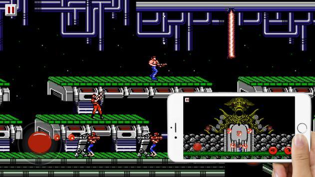 Super Contra screenshot 5