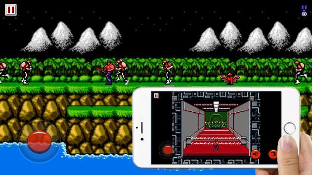 Super Contra screenshot 6