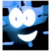 Mines guard icon
