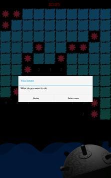 Mines guard apk screenshot
