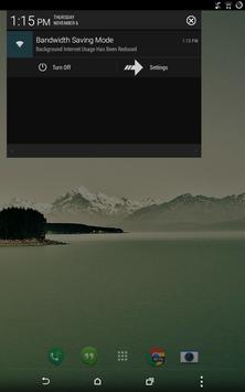 Bandwidth Manager screenshot 1