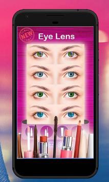 Youcam Makeup Perfect 2018 screenshot 5