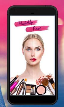 Youcam Makeup Perfect 2018 poster