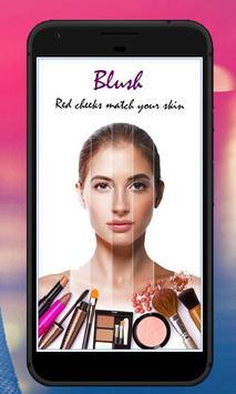 Youcam Makeup Perfect 2018 screenshot 2