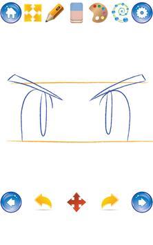 How to Draw Anime Eyes screenshot 12