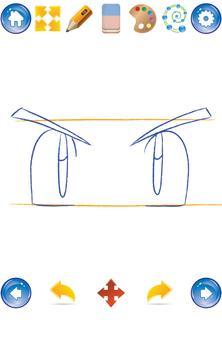 How to Draw Anime Eyes screenshot 14
