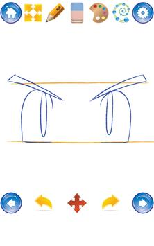 How to Draw Anime Eyes screenshot 5