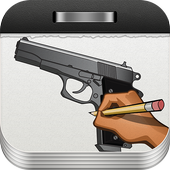 How to Draw Guns icon