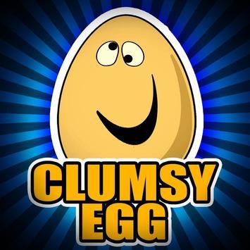Clumsy Egg Adventure Free Game screenshot 4