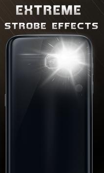 Flashlight 2018 apk screenshot
