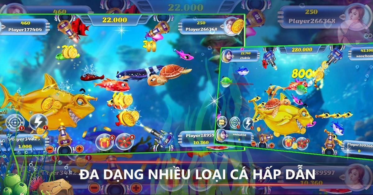 Giải đáp thắc mắc chơi bắn cá đổi thưởng 3D có bị bắt không?