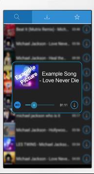 Mp3 Downloader+Music screenshot 1