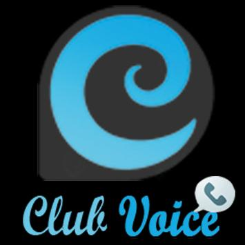 ClubVoice poster